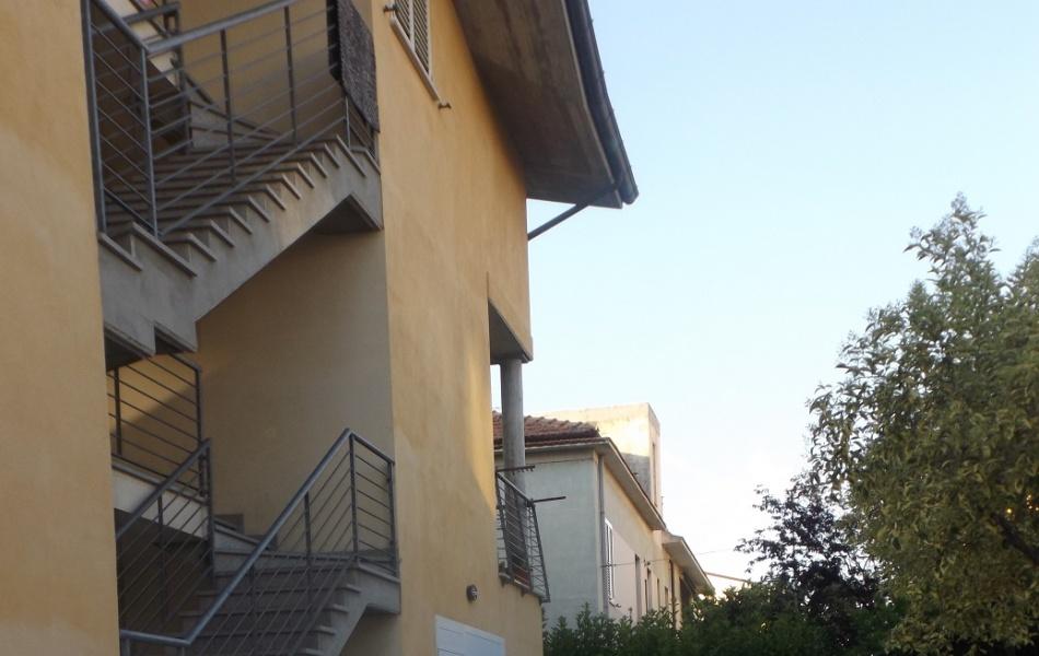 VIA DEI MARSI, PESCARA, ,Magazzino,Affittasi,VIA DEI MARSI,1012