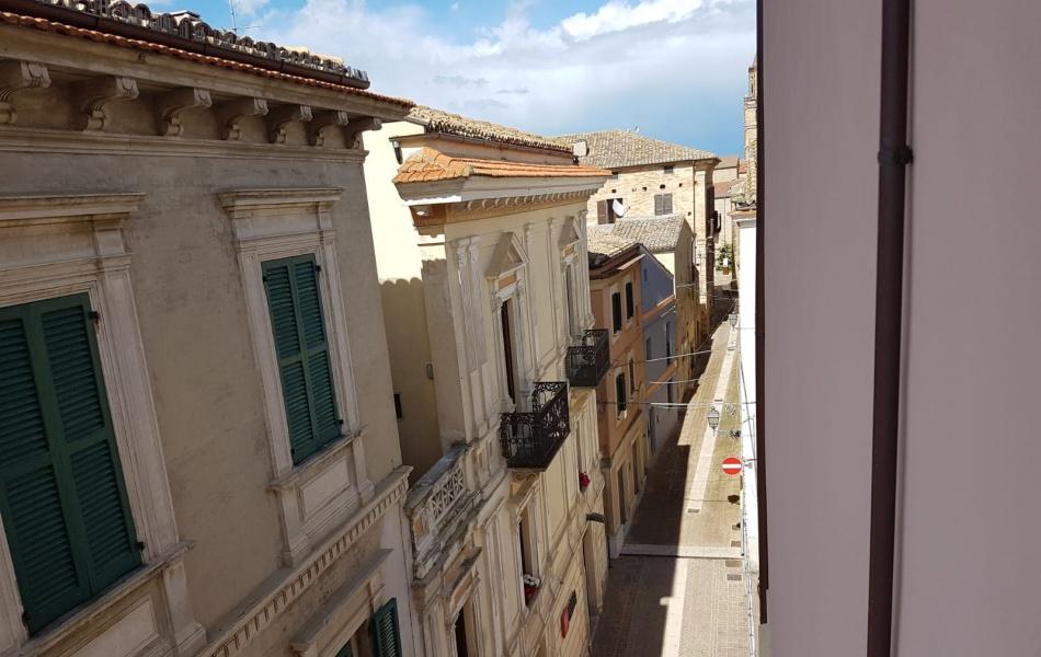 Piazza Garibaldi, Citta' Sant'Angelo, 3 Stanze da Letto Stanze da Letto, ,3 BathroomsBathrooms,Appartamento,Vendesi,Piazza Garibaldi,3,1034