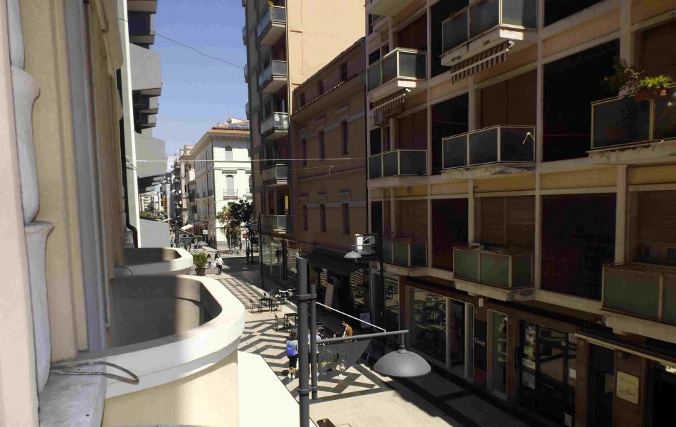 Via Firenze, Pescara, 65100, 1 Camera da Letto Stanze da Letto, ,1 BagnoBathrooms,Appartamento,Affittasi,Via Firenze,1,1035