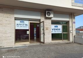 Via Italia, Spoltore, 65010, 1 Stanza Stanze,1 BagnoBathrooms,Ufficio,Affittasi,Via Italia,1052