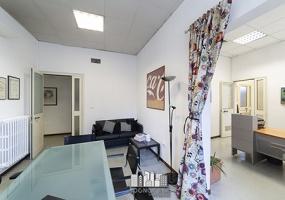 Piazza Unione, Pescara, 65125, 4 Stanze Stanze,1 BagnoBathrooms,Ufficio,Affittasi,Piazza Unione,1,1056